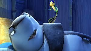 Shark Tale (2004) Soundtrack