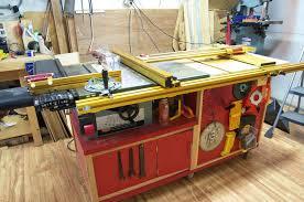 Lamortaise Com La Reference En Ebenisterie Dewalt Dw745 Incra Et Plus 1 1 Table Saw Station Table Saw Woodworking