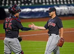 Cleveland's Civale throws complete game, lifting Indians to 6-1 win over  Pirates