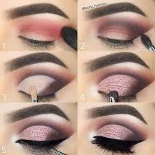 eye makeup tutorials for busy las