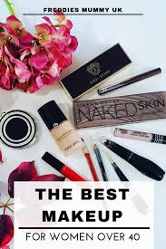 the best makeup for over 40 uk