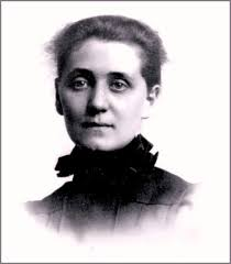 Jane Addams – Joy of Reading