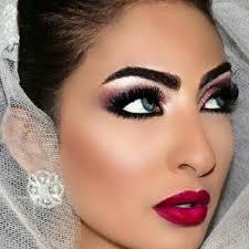 how to make arabic makeup saubhaya makeup