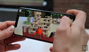 Angry Birds AR' on iOS lets you fling fowl in the real world ...