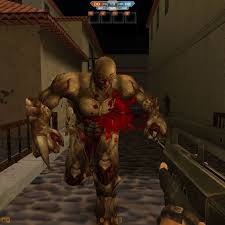 zombie-filled Counter-Strike ...