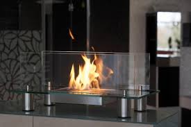 bio ethanol fires for your outdoor