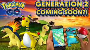 Pokemon GO Update On New Features, Ditto And Gen 2 Release Date : Games :  iTech Post
