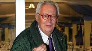 Roma, morto il giornalista e scrittore Giampaolo Pansa - Tgcom24