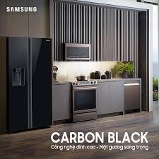 Samsung - 2 yếu tố của 1 tủ lạnh Side by Side đẳng cấp:...