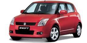 maruti swift spare parts in india