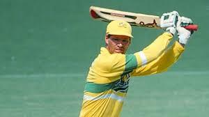 Cricket Legend Dean Jones Dies In ...