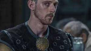 The doublet of Aldhelm (James Northcote) in The Last Kingdom ...