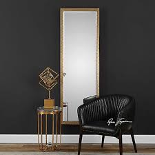 laser cut metal frame wall vanity