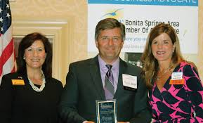 38th annual Bonita Springs Citizen of the Year, Director of the Year and  Pat Lord Award announced at Bonita Springs Area Chamber of Commerce Annual  Meeting | Bonita Springs Florida Weekly