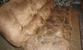 how to clean any type of couch loadup