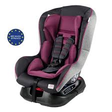 lb303 dean car seat sweet cherry