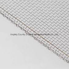 China Hot Sale 302 304 316 Stainless Steel Woven Wire Mesh Amazon Ebay China Stainless Steel Wire Mesh Steel Wire Mesh