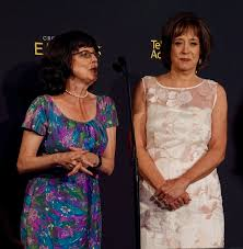 Planks for everything': RBG directors Betsy West, Julie Cohen celebrate  Emmy win - NON FICTION FILM