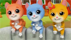 Liên khúc Chú Mèo Con remix - Chú Thỏ Con - Nhạc Thiếu Nhi Vui Nhộn -  YouTube