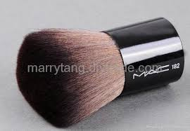 mac makeup brushes cosmetics brush sets