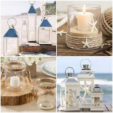 diy beach wedding decoration creative