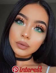 20 beautiful blue eye makeups to