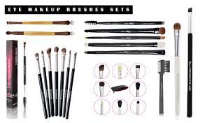 10 best eye makeup brush sets of 2020