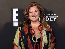 Dance Moms' star Abby Lee Miller shares note from prison, says she's 'a  better person' - ABC News