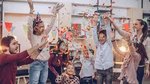 Fiestas Tematicas Para Cumpleanos Infantiles
