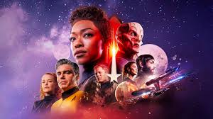 Star Trek Discovery 3x01 Series ...