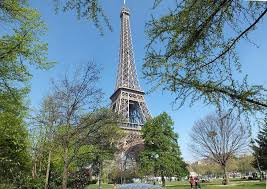 the eiffel tower tickets and