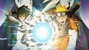 Wallpaper Naruto Vs Sasuke Final Battle Lovely Awesome Naruto ...