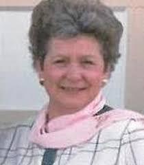 Ada Campbell View Condolences - Minden, Ontario   Gordon A. Monk ...