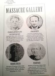 History of Organized Crime - The Kansas City Massacre