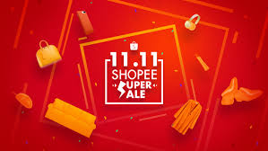 Shopee 11.11 Big Sale achieves over 11 Million orders in 24 hour -  KLGadgetGuy