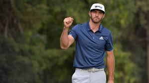Masters Favorite? Dustin Johnson, With Plenty of Competition - The ...