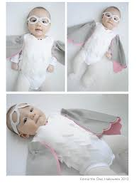 creative baby costumes for