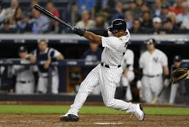 MLB News: Yankees Extend Centerfielder Aaron Hicks | Metsmerized ...