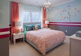 25 Kids Bedrooms Showcasing Stylish Chevron Pattern