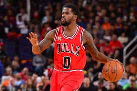 Aaron Brooks Injury: Updates on Bulls Guard's Hamstring and Return ...