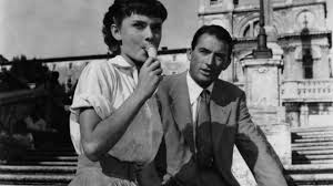 """The truth behind """"Roman Holiday"""" and its blacklisted screenwriter, Dalton  Trumbo, who wasn't credited until years after his death"""