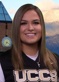 Haley Smith - Softball - UCCS Athletics