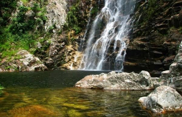 Resultado de imagem para Cachoeiras do Antônio Ricardo