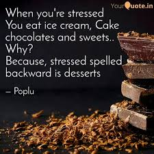 best desserts quotes status shayari poetry thoughts yourquote