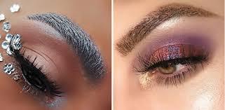 makeup trend on insram