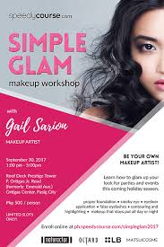 learn to be a makeup artist