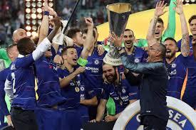 Ascolti boom per la finale di Europa League su Sky e TV8