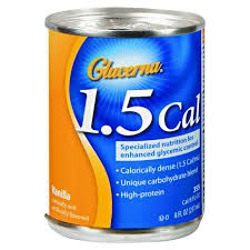 abbott glucerna 1 5 cal specialized