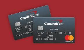 capital one secured mastercard 2020