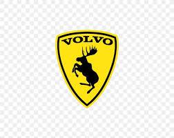 Ab Volvo Volvo Cars Moose Sticker Png 650x650px Ab Volvo Brand Bumper Sticker Car Decal Download